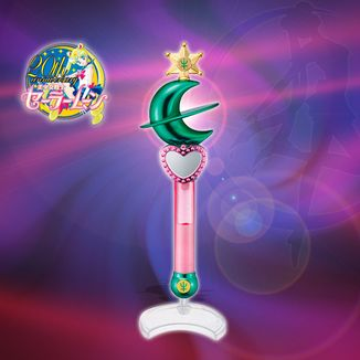 Sailor Moon - Varita Stick & Road III - Jupiter