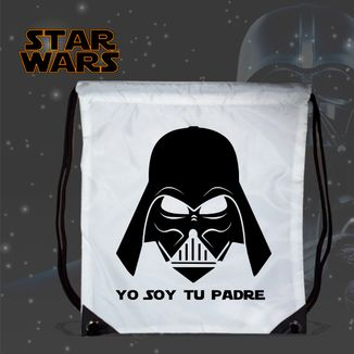Bolso GYM Star Wars - Darth Vader