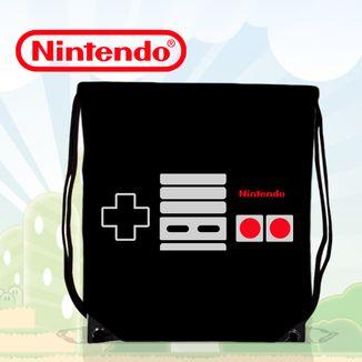 GYM Bag Nintendo - Nintendo Controller