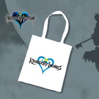 Summer Bag Kingdom Hearts - Logo