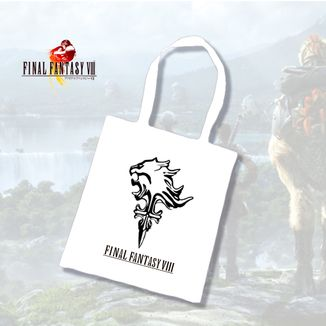 Summer Bag Final Fantasy VIII - Squall
