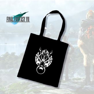 Bolso Final Fantasy VII - Advent Children