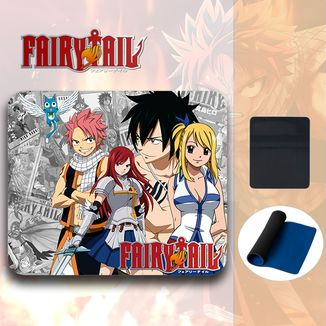 Mouse Pad Fairy Tail