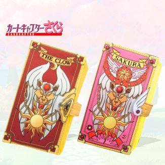 Pencil case Card Captor Sakura