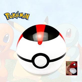 Ball Pokemon - Timer ball