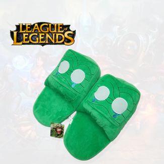 Slipper League of Legends - Amumu