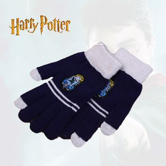Gloves Harry Potter - Ravenclaw