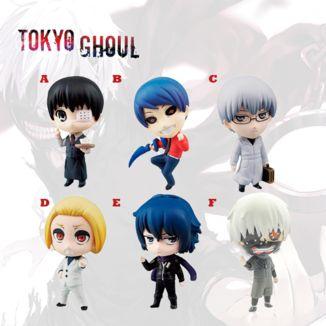 Tokyo Ghoul Gashapon Swing vol 2