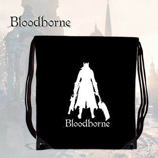 Bolso GYM Bloodborne