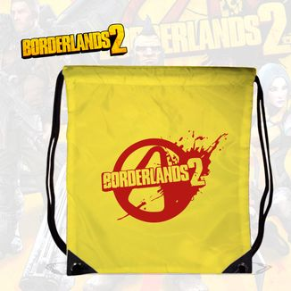 Bolso GYM Borderlands 2
