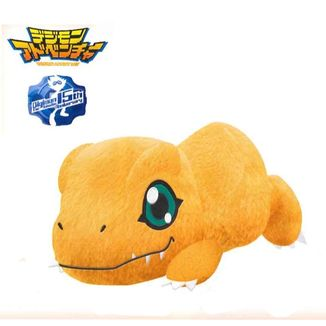 Plush doll Agumon V3 Digimon