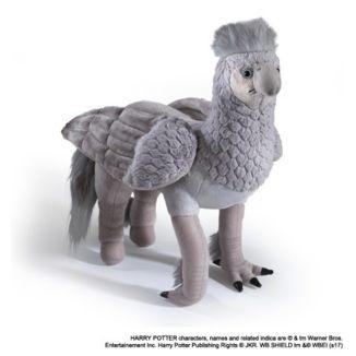 Peluche Hipogrifo Buckbeak Harry Potter 35 cms