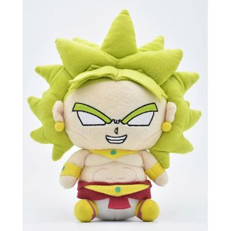 Peluche Broly Dragon Ball 15 cms