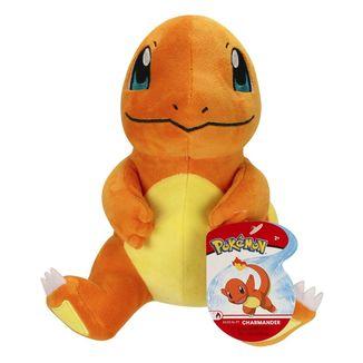 Charmander 20 cms Plush Pokémon