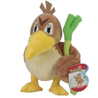 Farfetch'd 20 cms Plush Pokémon