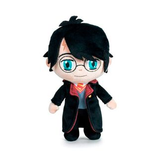 Harry Potter Plush Toy Warner Bros 20 cm