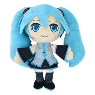 Peluche Hatsune Miku Vocaloid 25 cms