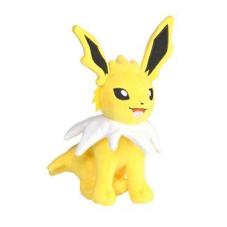 Peluche Jolteon 20 cms Pokémon