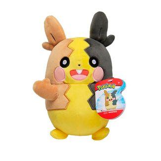 Peluche Morpeko Saciado Pokémon 20 cms