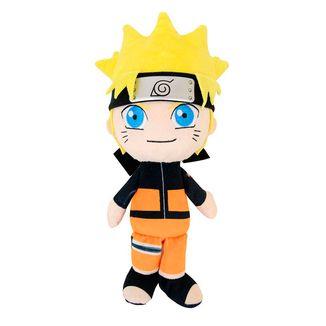 Peluche Naruto Uzumaki Naruto Shippuden 25 cms