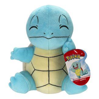 Peluche Squirtle 20 cms Pokémon