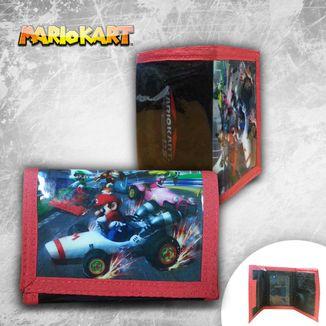 Cartera Mario Kart DS