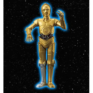 Figure Star Wars - C3PO