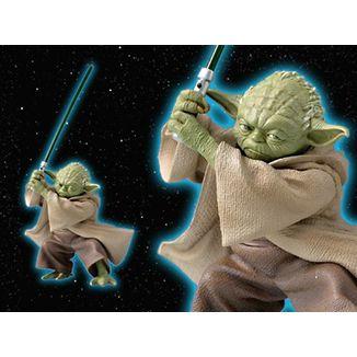 Figura Star Wars - Yoda