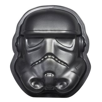 Bakery Mold Star Wars - Stormtrooper
