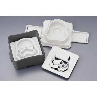 Cortador de pan Star Wars - First order StormTrooper