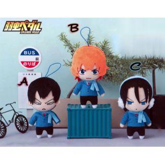 Plush doll Yowamushi Pedal Grande Road 16cm