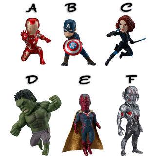 Figura Vengadores la era de Ultron - WCF