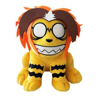 Plush doll Tora  Ushio to Tora