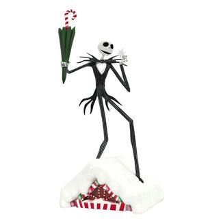 Figura What Is This Jack Pesadilla antes de Navidad