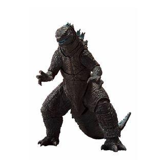 Figura Godzilla Godzilla vs Kong 2021 SH MonsterArts