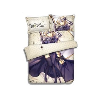 Bedclothes Fate Grand Order - Jeanne d'Arc