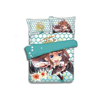 Bedclothes Kantai Collection - Kongo