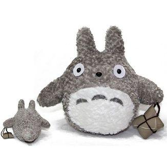 Peluche Totoro saquito (G)
