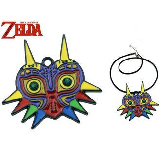 Necklace The Legend of Zelda - Majoras Mask Color N64