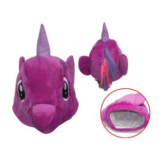 Gorro Twilight Sparkle My Little Pony