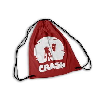 Mochila GYM Crash Sunshine