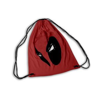 Mochila GYM Deadpool Face
