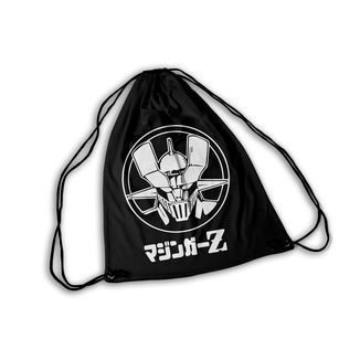 Mochila GYM Mazinger Z Head