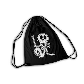 Nightmare before Christmas GYM Bag Love