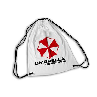Mochila GYM Resident Evil Umbrella