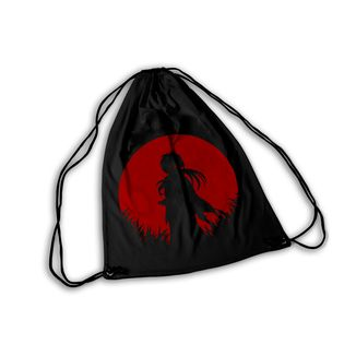 Rurouni Kenshin GYM Bag Grass