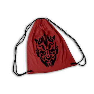 Mochila GYM Star Wars Darth Maul