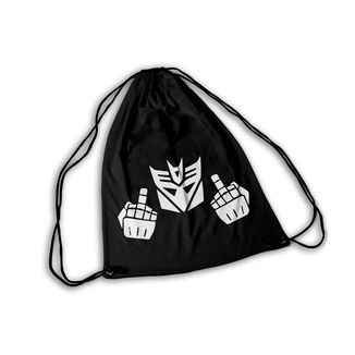 Transformers GYM Bag Optimus F U