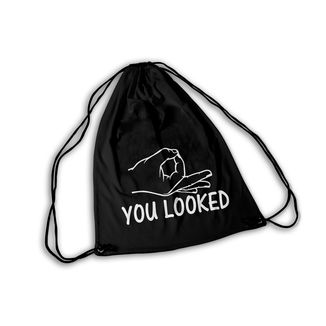 Mochila GYM You Looked