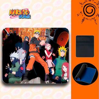 Mouse Pad Naruto Shippuden